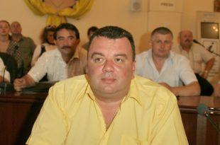 Martin Ionel Burlec - Primar Banita 3234