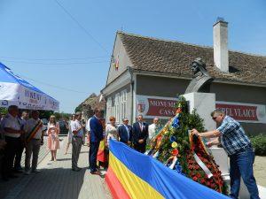 vlaicu comemorat (2)