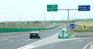 Autostrada Simeria - Orastie 4513