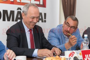 Secund PSD la CJ bilant Nistor si Bobora