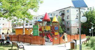 Inventarierea locurilor de joacă din Deva a costat aproape 18.000 de euro