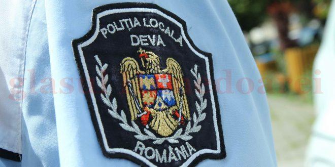 Politia locala 9138