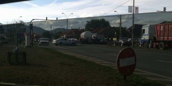 Sursa foto: facebook, Info Trafic Hunedoara