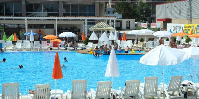 Hunedoara - Strand Corvina 7636