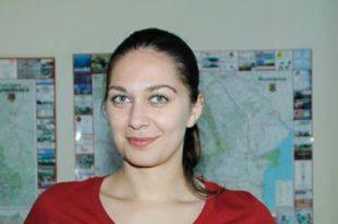 Irina Nastase