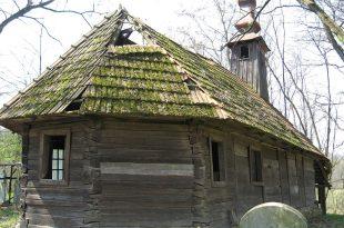 Biserica de la Baştea ar urma să fie mutată la Hunedoara şi restaurată cu ajutorul unei firme autorizate în domeniu ( sursa foto: Țetcu Mircea Rareș - commons.wikimedia.org)