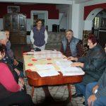 Localnicii din Mintia spun că intenţionează să apeleze la instanţă, în cazul în care proiectul pasajului nu va fi modificat