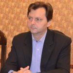 Dr. Daniel I. Iancu – cercetător ştiinţific în cadrul Muzeului Civilizaţiei Dacice şi Romane Deva