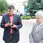 """În 2012, Petru Mărginean a fost susținut de Mircea Moloț, la Primăria Deva. În 2014, """"a întors armele"""" împotriva sa"""
