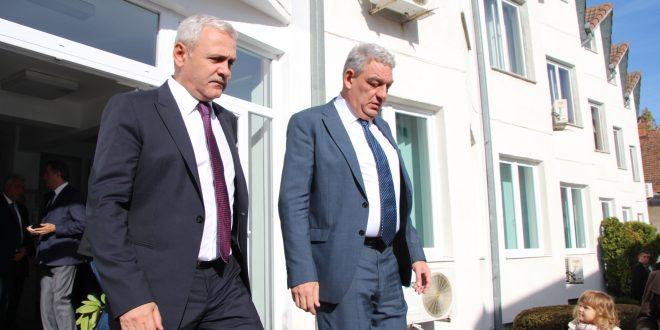 În ciuda criticilor şi observaţiilor venite din toate părţile, Dragnea şi Tudose au mers înainte cu modificarea Codului Fiscal