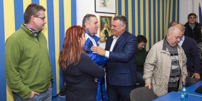 Florin Oancea este noul primar al Devei