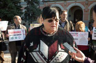 Ana Aurelia Chiș - Șerban spune că medicii de familie sunt îngropați în hârtii, iar că sistemul de asistenţă medicală primară este în colaps