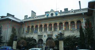 ACROCHE Primaria Hunedoara