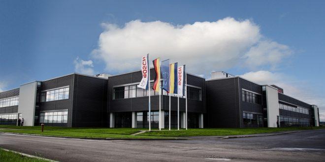 Bosch fabrica