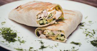 Burrito-cu-pui-si-avocado