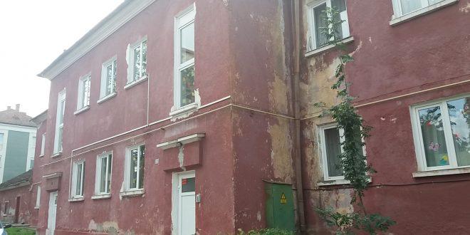 """Grădiniţa """"Prichindelul"""" din Hunedoara va fi reabilitată cu bani obţinuţi de Primărie prin PNDL 2, alături de alte unităţi şcolare din oraş"""