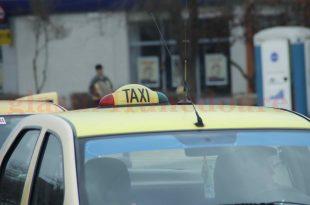 SECUND Hunedoara - Taxi 6194