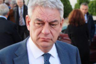 DE BLAMAT Mihai Tudose