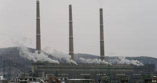 Guvernul Tudose ar fi putut salva Mintia cu doar câteva cuvinte introduse într-o ordonanţă de urgenţă emisă la finele anului trecut. Nu a făcut-o, aşa că viitorul termocentralei e mult mai sumbru decât imaginea de mai sus.