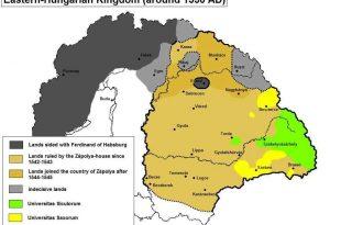 """Între anii 1542 și 1545, când vechiul Regat maghiar medieval a fost împărţit în trei provincii distincte, stările din Transilvania s-au întrunit în mai multe Diete, cu scopul reorganizării teritoriului ardelean. În Regatul estic al Ungariei (devenit Principatul Transilvaniei) s-a stabilit un nou sistem politic-constituţional. S-a decis ca Transilvania să fie organizată sub forma unei uniri sau confederaţii a celor trei stări sau naţiuni politice (""""Bundestaat der drei ständischen Völker""""), pornindu-se de la faptul că, încă înainte de 1526, fiecare din ele ajunsese să ocupe un anumit teritoriu din Transilvania. Nobilii ocupau şapte comitate (Solnocul Interior, Dăbâca, Cluj, Turda, Alba, Târnava, Hunedoara) şi două districte (Chioar şi Făgăraş). La rândul lor sașii erau stăpâni peste nouă scaune (Orăştie, Sebeş, Miercurea, Sibiu, Cele Două Scaune Mediaş-Şeica, Sighişoara, Nocrich, Cincu, Rupea) şi două districte (Braşov şi Bistriţa). Secuii ocupau cinci (de fapt opt) scaune (Trei Scaune [de fapt patru: Sepsi – Sf. Gheorghe, Kézdi – Tg. Secuiesc, Orbai - Zăbala şi Micloşoara], apoi Ciuc, Odorhei, Mureş şi Arieş). Dietele din anii 1542-1545 au decis ca fiecare naţiune să-şi menţină independenţa internă, propria organizare administrativă, propriul obicei de drept (toate dobândite încă dinainte de 1526). Unirea celor trei naţiuni a avut drept scop menţinerea ordinii interne şi supravieţuirea pe plan internaţional a statalităţii Transilvaniei. Transilvania, unitate prin diversitate Prin urmare, cele trei naţiuni au devenit adevărate """"state în stat"""", decise însă să înlăture toate obstacolele vechi care le opriseră de la o conlucrare eficientă şi să-şi acorde ajutor reciproc în caz de nevoie. Nemaiexistând puterea regală centrală ungară, care să le asigure ordinea şi privilegiile, cele trei naţiuni au fost nevoite să găsească o formă de convieţuire, un modus vivendi. Aşadar, din punct de vedere al dreptului de stat, locuitorii Transilvaniei au fost împărţiţi în naţiuni politi"""