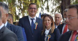 Colega de partid a lui Răzvan Mareș, Andreea Ciobanu, este cea care ar putea să îi ia postul de viceprimar