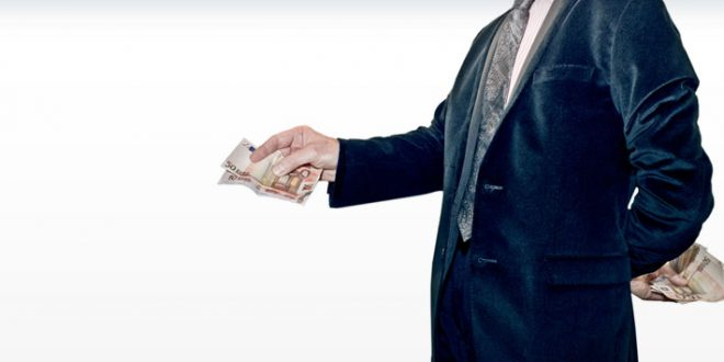 Coltul contribuabilului
