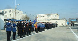 DESCHIDERE sediul jandarmeriei mutat