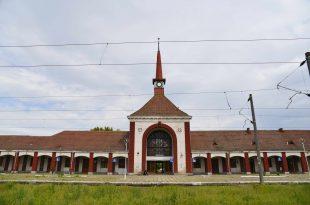 Gara din Hunedoara