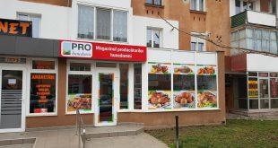 Noul magazin PRO HD din Hunedoara se află pe b-dul Corvin, la numărul 5.