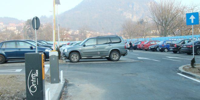 MAT 3 parcare