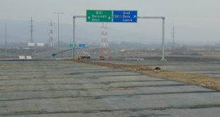 """Dacă CNAIR nu cade la o înţelegere cu spaniolii de la Comsa – Aldesa, vom avea şi în judeţul Hunedoara o """"autostradă muzeu"""", între Ilia şi Holdea (sursa foto: Asociaţia Pro Infrastructură)."""