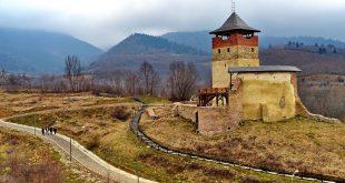 SECUND Cetatea Malaiesti