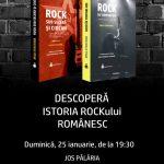 istoria rockului