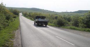 MAIN Drum Hunedoara - Calan 8850