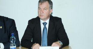 Nicolae Baloşin, liberalul care a plecat de la conducerea Prim Transprest fără să explice de ce a luat această decizie