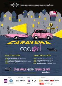 Caravana_Docuart_Deva
