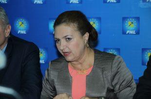 """Senatorul PNL, Carmen Hărău a primit o lecție usturătoare chiar de la """"colegii ei economiștii"""", demonstrându-se că respectul profesional este mult mai greu de câștigat decât este de cumpărat succesul politic."""