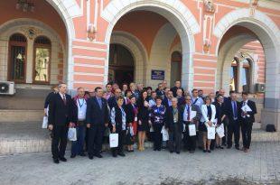 Secund foto de grup romani din Ungaria