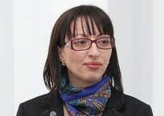 DE BLAMAT Gabriela Dorojan