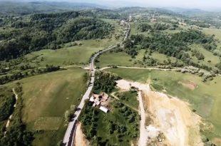 Liviu Dragnea spune că tunelurile din zona Coşava – Holdea nu-şi mai au rostul şi merge pe ideea unor debleuri (intens contestată de ong-urile de mediu şi nu numai)