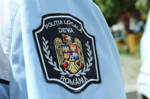 SECUND Politia locala 9138
