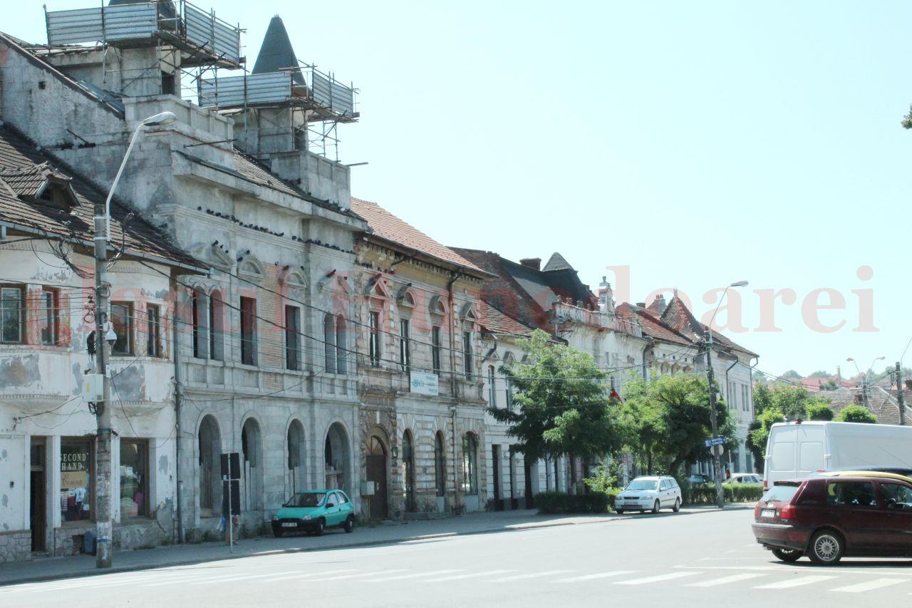 Photo of Printre clădirile cu poveste din Centrul Vechi al Hunedoarei