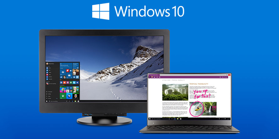 Photo of Windows 10 – primul windows gratuit!