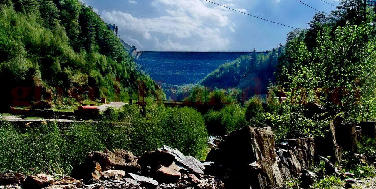 Photo of Excursie la barajul de trei ori mai mare decât piramida lui Kheops