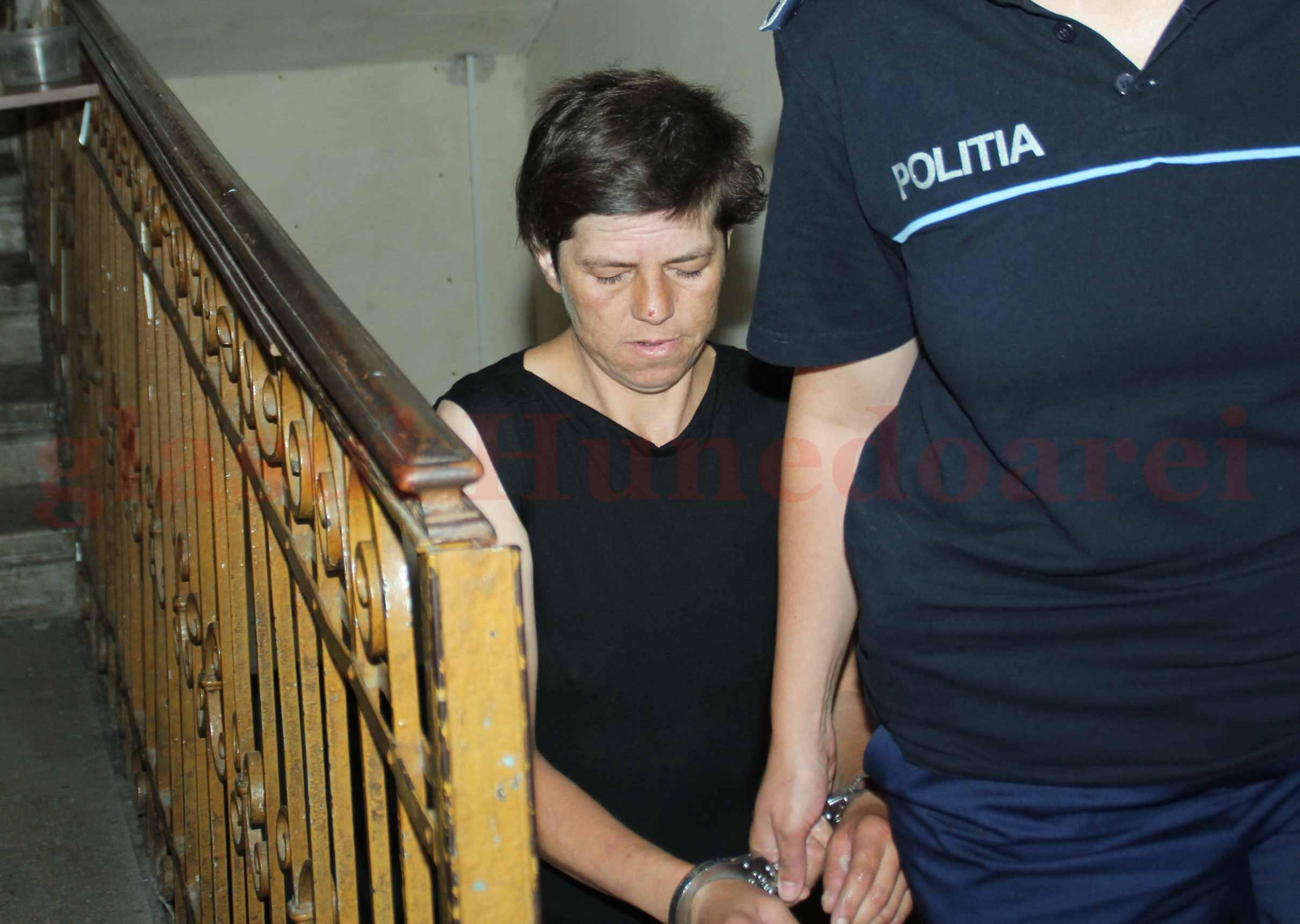 Photo of Închisoare cu suspendare pentru mama criminală din Uricani
