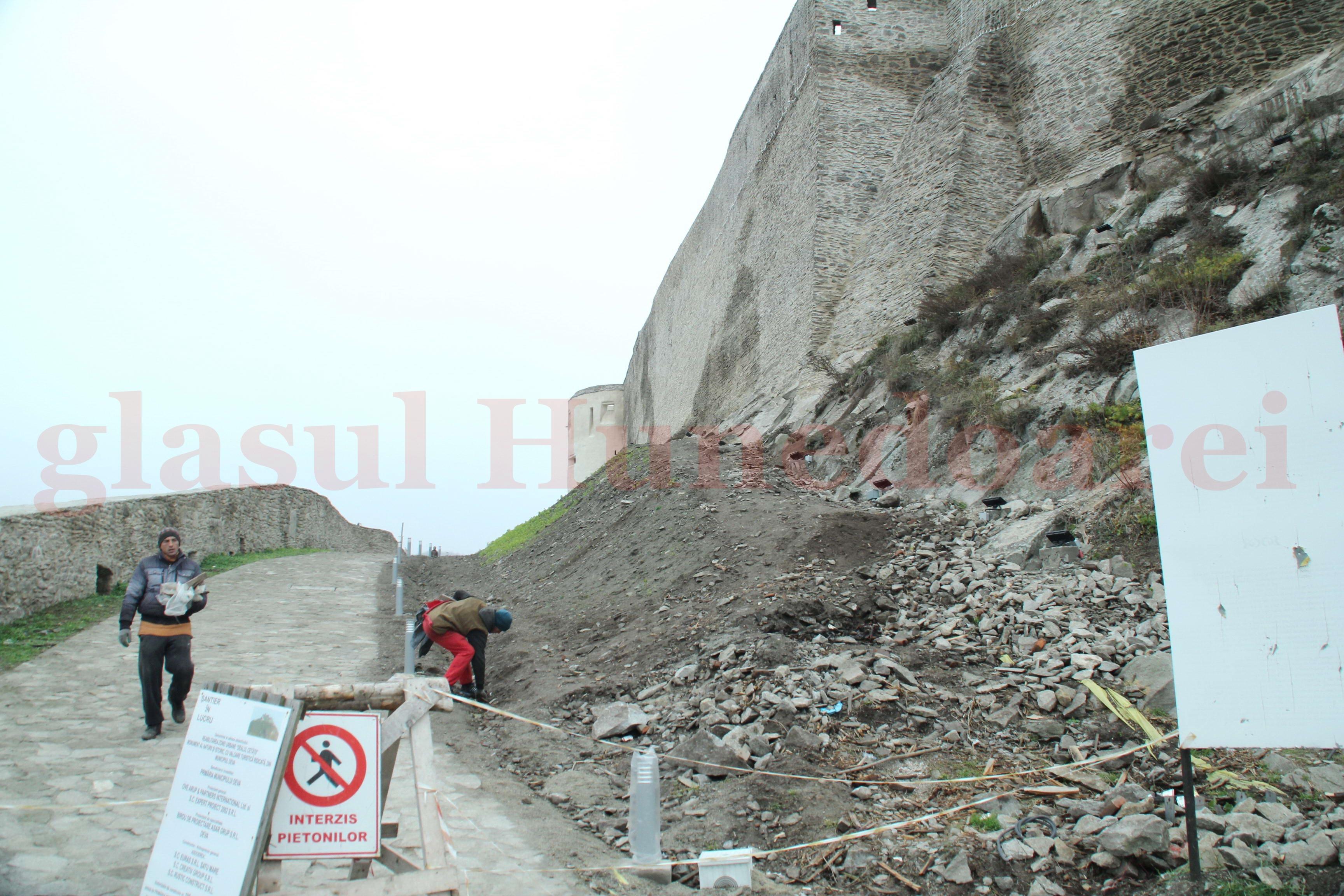 Photo of Primăria Deva nu ştie când vom putea vizita Cetatea