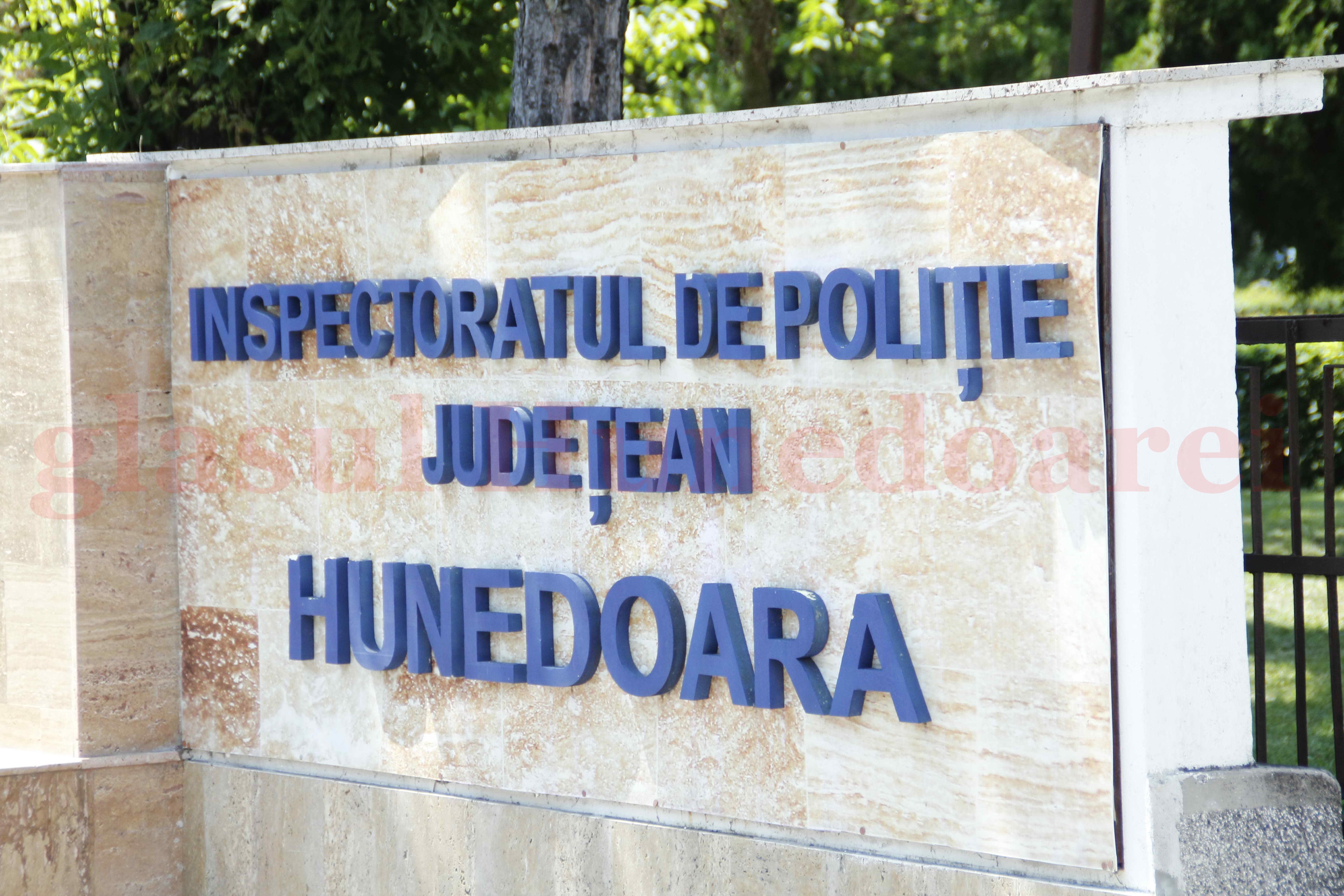 Photo of Opt polițiști hunedoreni cercetați disciplinar de IGPR, în urma scandalului de la Straja
