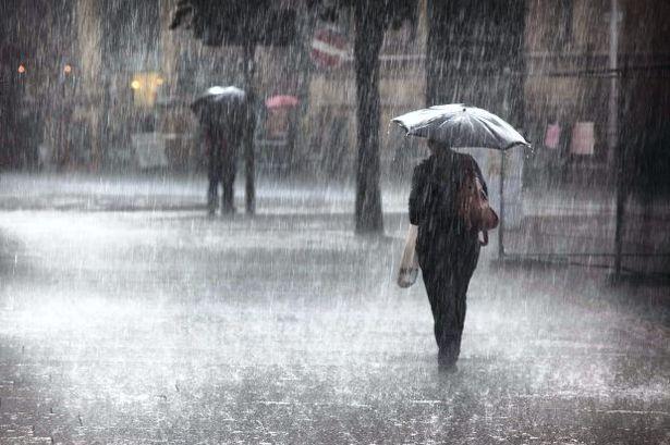 Photo of Județul Hunedoara, din nou sub Cod galben de ploi