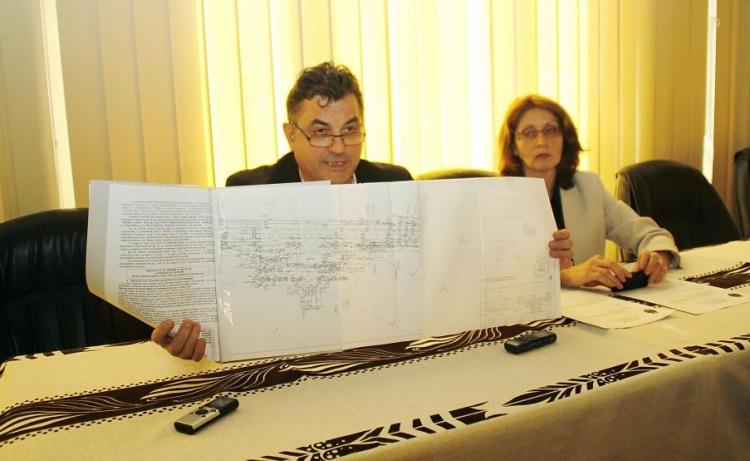 Photo of BREAKING NEWS. ANI: Arhitectul-șef al Devei, în conflict de interese administrativ