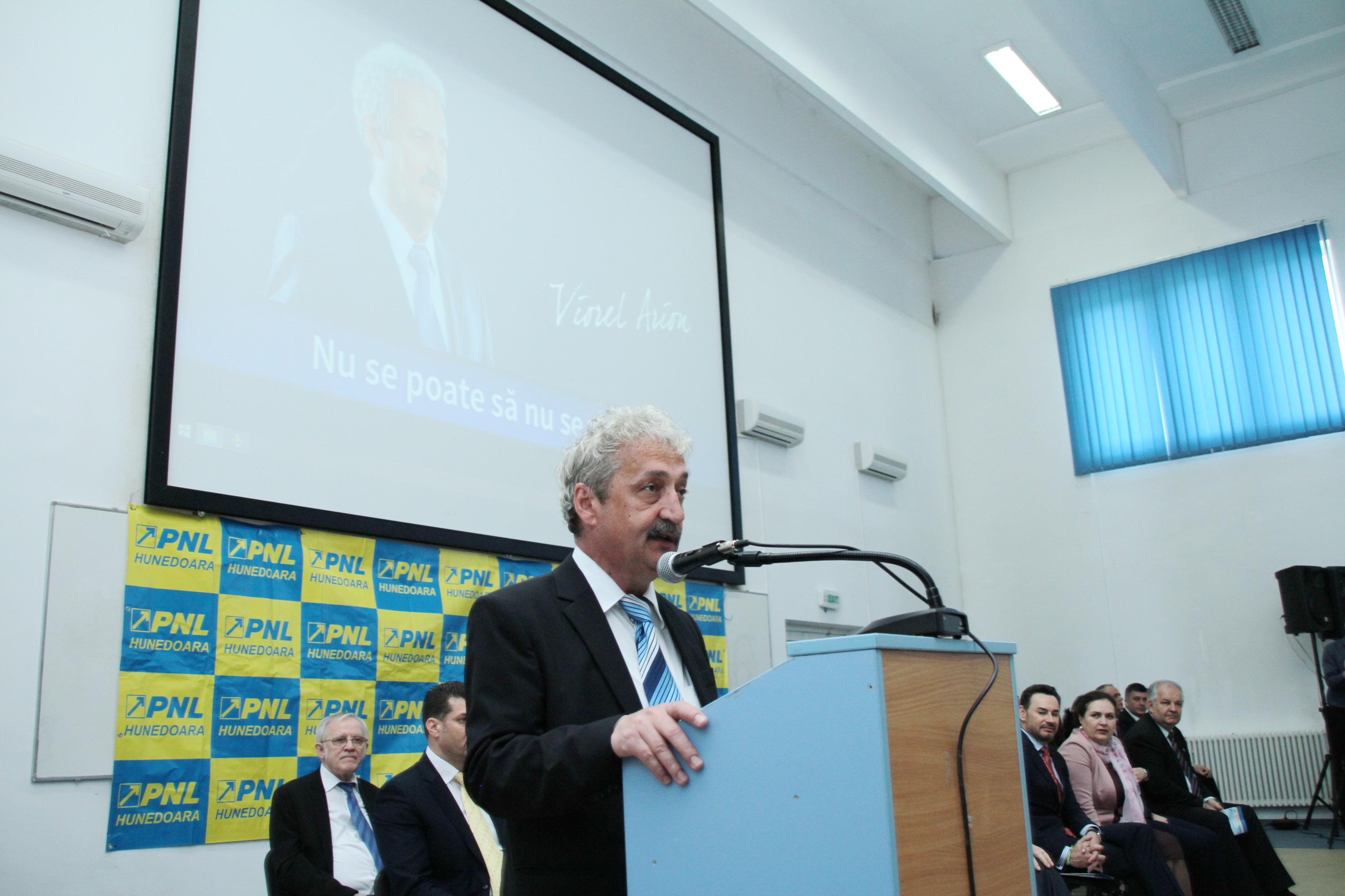 Photo of Arion: acelaşi slogan, alte proiecte